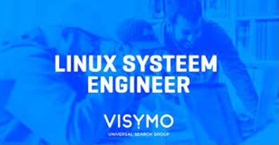 Eye4Talents vacature Linux Systeem Engineer