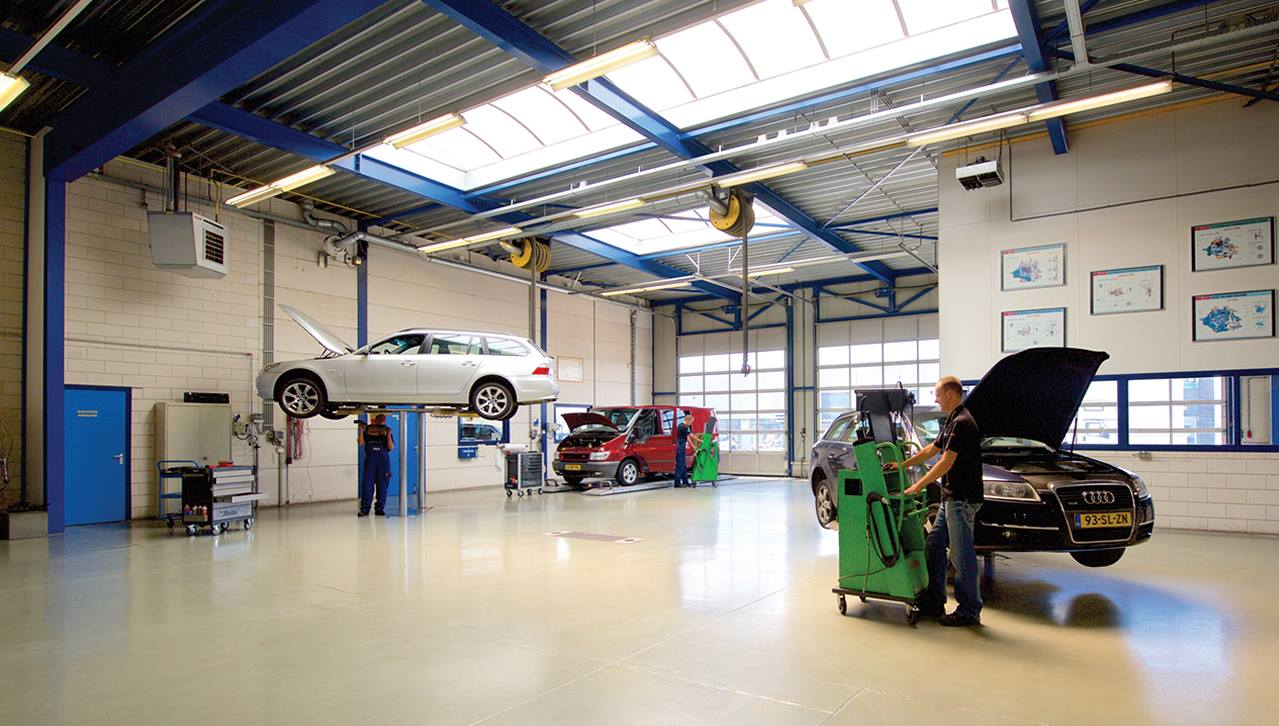 Eye4Talents vacature Automonteur (Diesel)